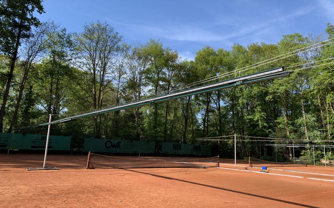 Tennisvereniging Woburn, Vught